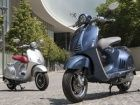 Vespa 946 & GTS 300 India launch by mid-2016