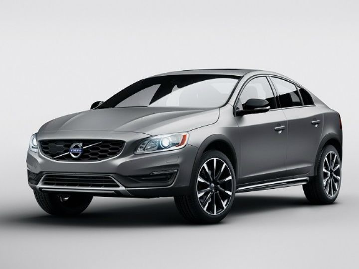 new car launches zigwheelsVolvo S60 Cross Country to be launched in India on March 11