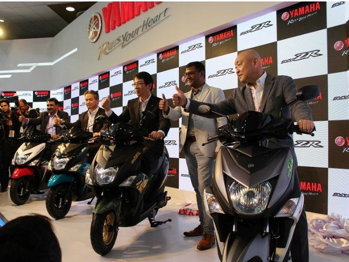 new car releases in april 2016Yamaha to launch a new model on April 14th 2016  ZigWheels