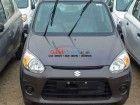 2016 Maruti Suzuki Alto Spotted Ahead of Launch