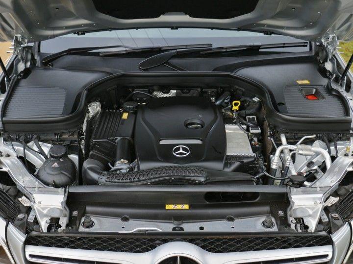 Mercedes-Benz GLC First Drive Review - ZigWheels