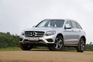 Mercedes-Benz GLC First Drive Review