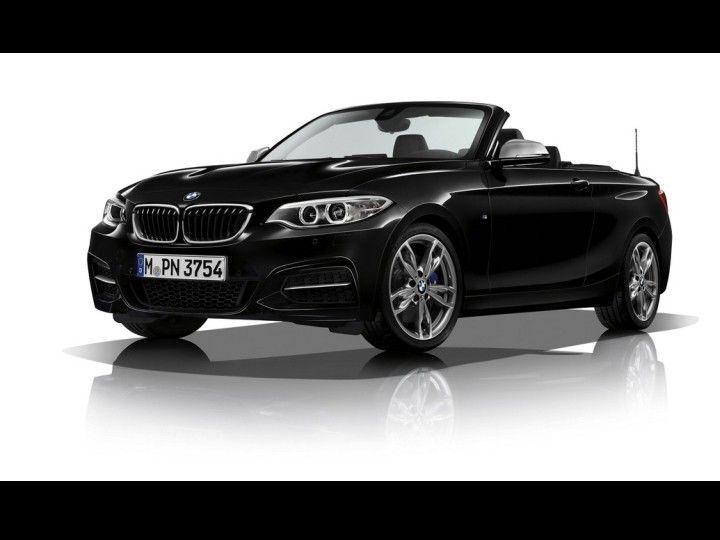 2017 BMW 2-Series Lineup Unveiled - ZigWheels