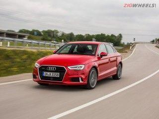 2016 Audi A3 Facelift Review