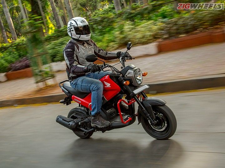 honda navi km long term review zigwheels