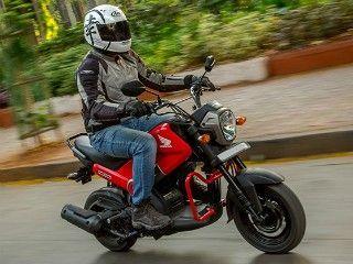 Honda Navi: 500km Long Term Review
