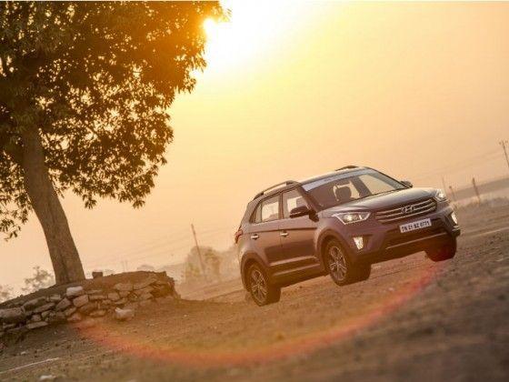 Hyundai Creta: 3,000km Long Term Review, Fleet Introduction