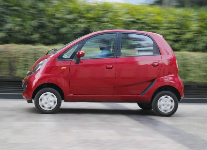 Tata Nano long term report