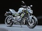 2016 EICMA Motorcycle Show: Kawasaki Z650 Revealed