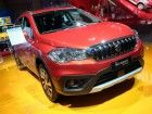 Sao Paulo Motor Show: Maruti Suzuki S-Cross Facelift Revealed