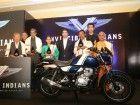 Bajaj V Salutes 'Invincible Indians'