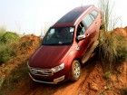 The Great Ford Endeavour Drive: Fords Endeavour For Supremacy