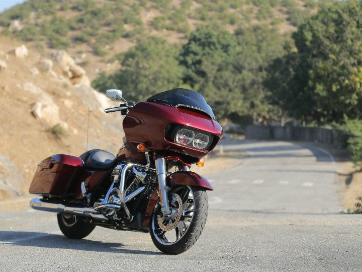 Harley-Davidson Road Glide Special: First Ride Review