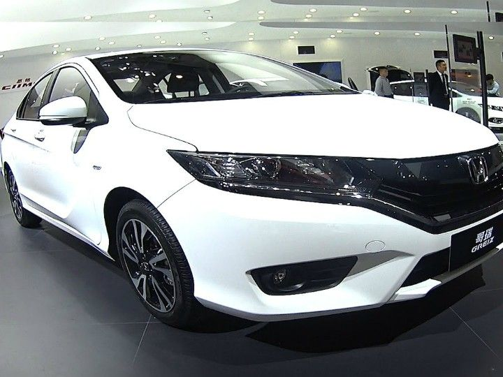 Good Next Gen Honda City In India By January 2017?