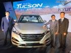 Hyundai Tucson Launched At Rs 18.99 Lakh