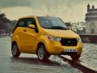 Mahindra e2o Two-Door Sales Suspended