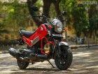 Honda Navi Sales Cross 50,000 Units
