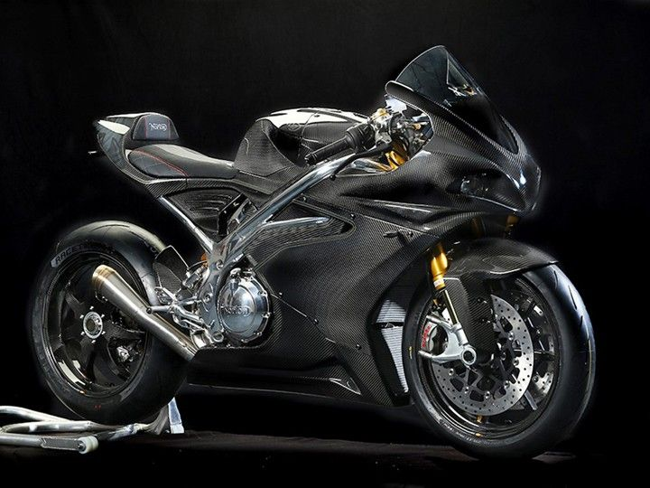 Norton V4 Superbike Unveiled - ZigWheels