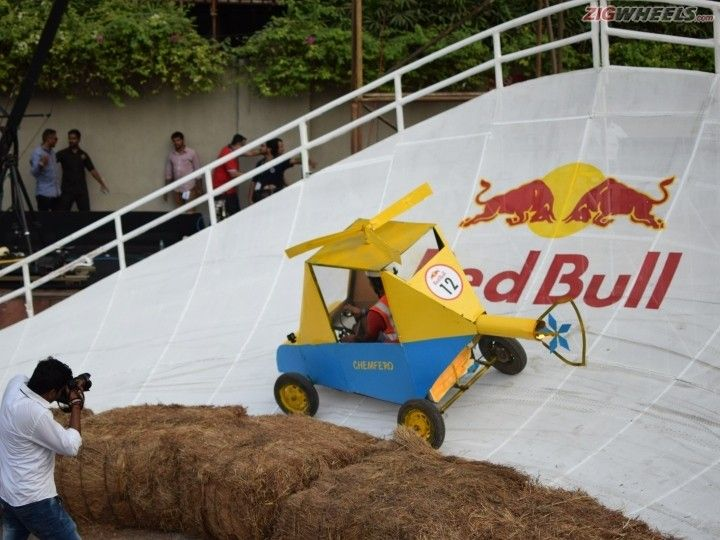 Red Bull Soapbox Race 2016 Mumbai: Report - ZigWheels