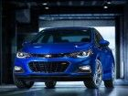 2017 Chevrolet Cruze To Get 1.6-Litre Diesel Mill