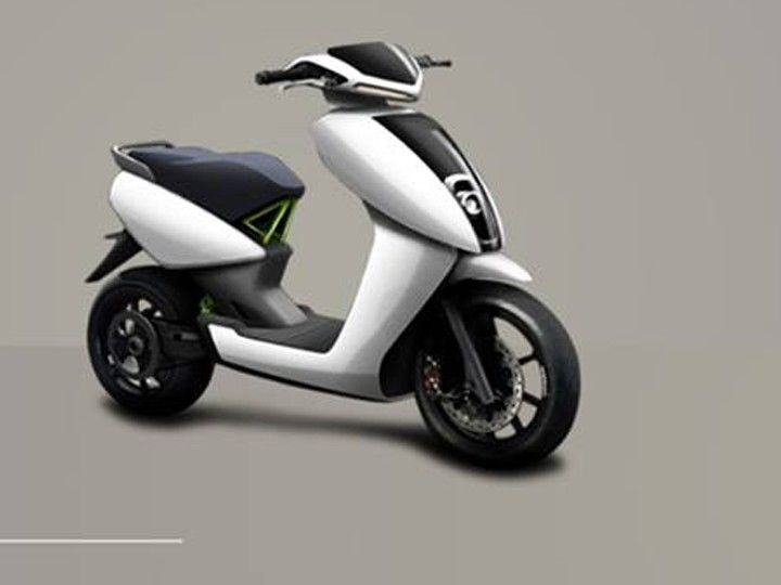 Ather Energy gets a fresh round of funding from Hero MotoCorp