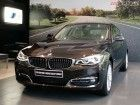BMW 3 Series Gran Turismo Facelift Launched At Rs 43.30 Lakh