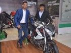 DSK-Benelli Inaugurates 17th Dealership