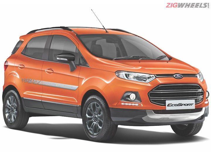 Image Result For Ford Ecosport Zigwheels