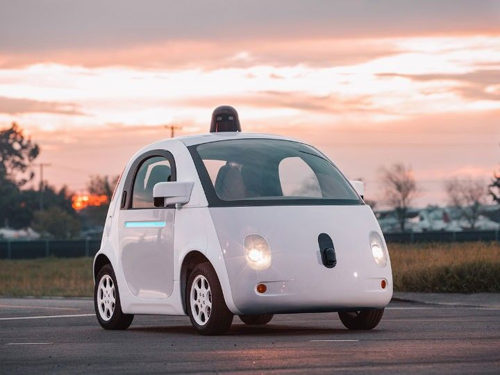 Googles autonomous cars clock 2 million miles zigwheels google self driving car publicscrutiny Image collections