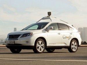 Google's Autonomous Cars Clock 2 Million Miles - ZigWheels