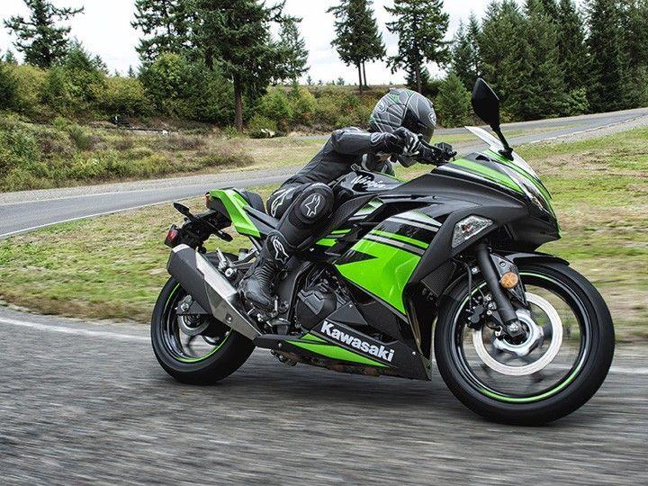 Kawasaki Ninja 300 Krt Edition Launched Zigwheels