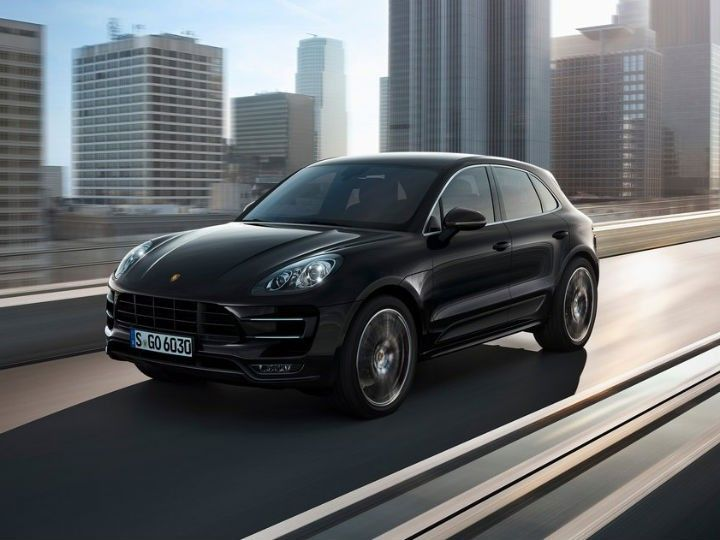 Porsche Macan R4 Deliveries To Commence Soon In India Zigwheels