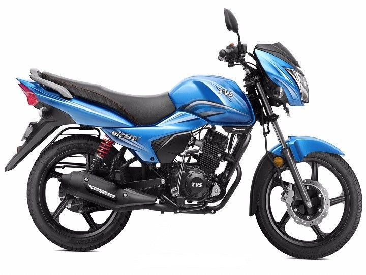 Victor has been a successful product for TVS Motor Company in the past as well
