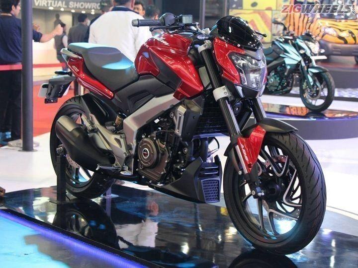 Bajaj To Launch The Vs400 Under The Kratos Brand Zigwheels