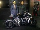Ducati XDiavel Launched At Rs 15.87 Lakh