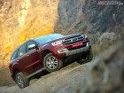 Ford Endeavour Receives A Price Cut