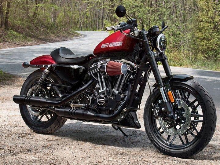 Harley Davidson Motorcycles Showroom In India