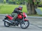 New Hero Achiever 150: First Ride Review