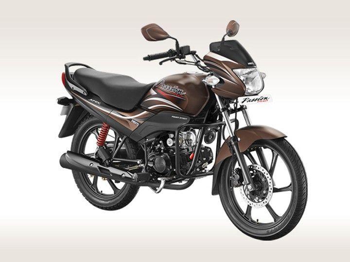 Hero To Launch Three New Motorcycles Zigwheels