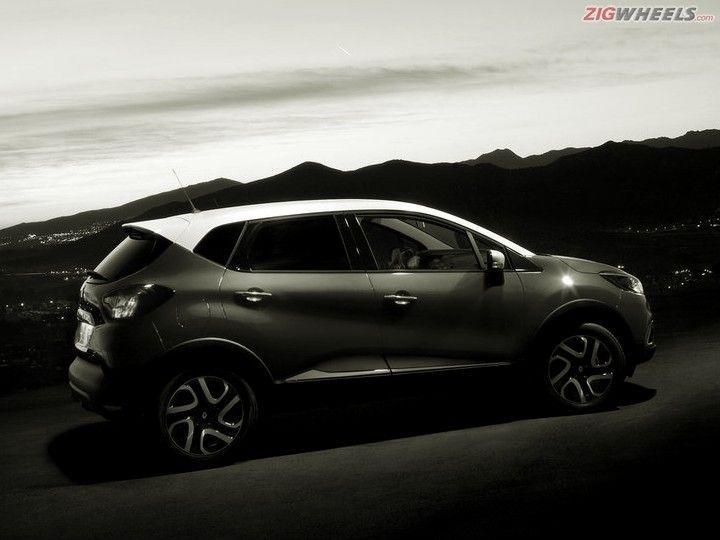 Renault nissan and mitsubishi to develop compact suv for Garage mitsubishi paris