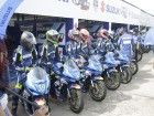 Surprises Galore In Round 3 Of Indian National Motorcycle Racing Championship
