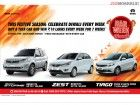 Tata Motors Introduces Special Festive Offer For New Car Buyers