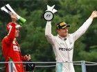 Formula 1 Italian GP: Comfortable Win For Rosberg Hamilton Finishes Second