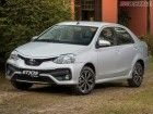 Toyota Etios Liva And Etios Launched At Rs 5.24 Lakh and Rs 6.43 Lakh