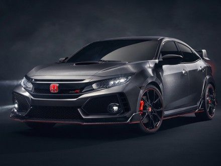 2016 Civic Type R Price >> 2017 Honda Civic Type R Is The Meanest One Ever Zigwheels