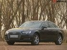 Audi A4 35TDI: Road Test Review