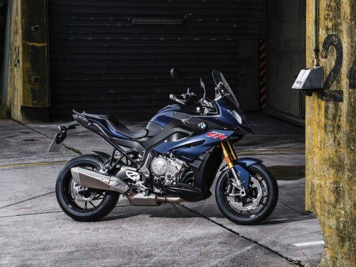 Bmw S 1000 Xr First Look Review Zigwheels
