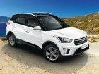 2017 Hyundai Creta Launched