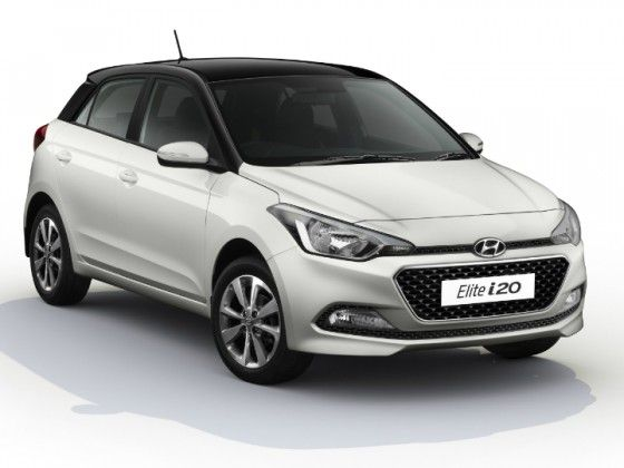 2017 Hyundai Elite i20 Launched At Rs 5.37 Lakh