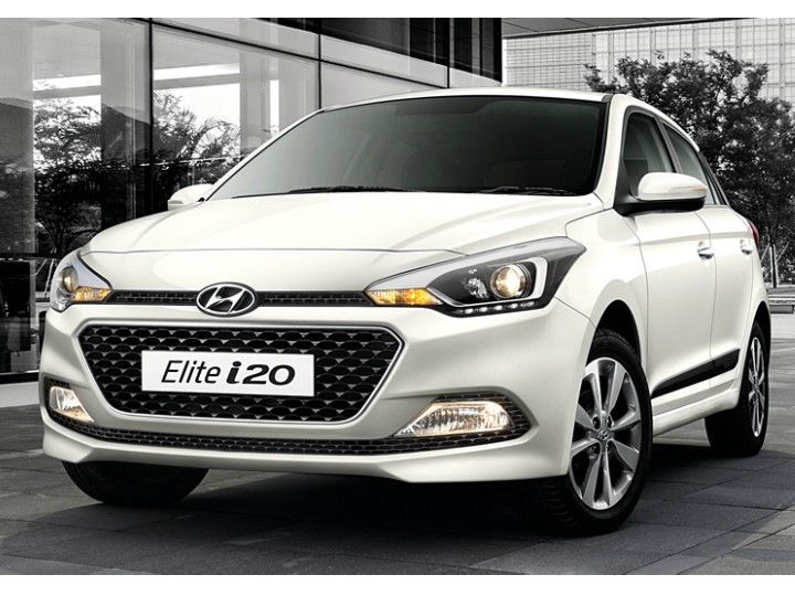 2017 hyundai elite i20 launched at rs lakh zigwheels. Black Bedroom Furniture Sets. Home Design Ideas